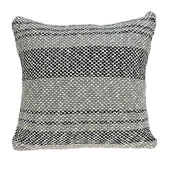 """20 """"x 7"""" x 20 """"Upea siirtymäkauden harmaa korostus tyynyn päällinen Poly INSERT"""