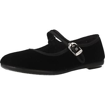 Vulladi schoenen 5409 032 kleur zwart