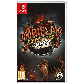 Zombieland dobbelt tap-Road Trip Nintendo switch spil