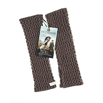 Outlander Claire's Arm Warmers OUTLANDER OFFICIAL MERCHANDISE