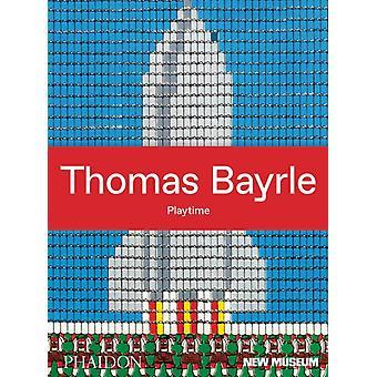 Thomas Bayrle by Massimilliano Gioni