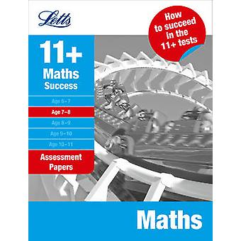 Maths Age 78