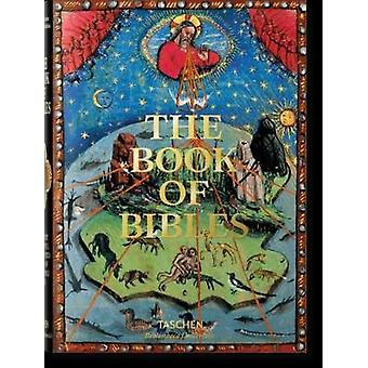 Book of Bibles by Stephen Fussel