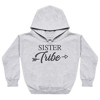 Sibling Tribe - Matching Kids Set - Baby / Kids Hoodies - Gift Set