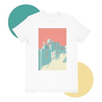 T-shirt de village