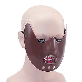 Bristol Neuheit Kunststoff Hannibal Maske