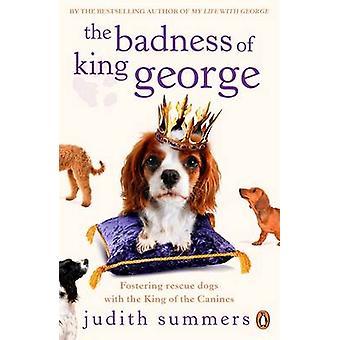 A Maldade do Rei George por Judith Summers