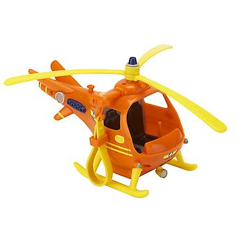 Fireman Sam - Rescue Helicopter And Hook 03599