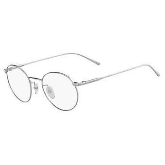 Calvin Klein CK5460 046 Silver Glasses
