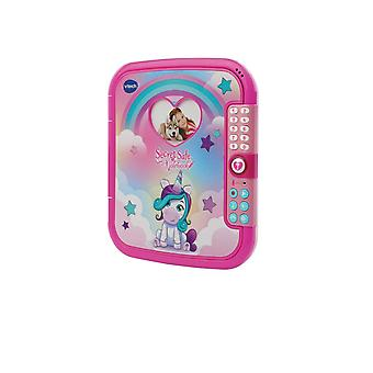 Vtech Secret Safe Notebook Pink