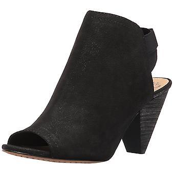 Vince Camuto Womens Edora Peep Toe Casual Slingback Sandals