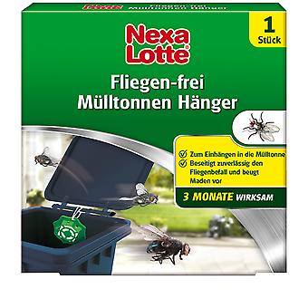NEXA LOTTE® garbage bin hanger, 1 piece