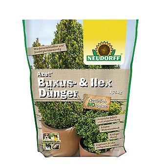 NEUDORFF Azet® Buxus & Ilex Fertilizer, 1.75 kg