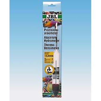 JBL Hydrometre / Termometre (Fische , Zubehör für Aquarien , Thermometer)