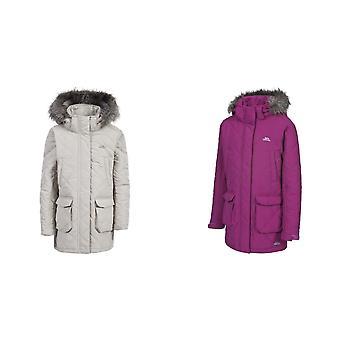 Trespass Childrens Girls Reep Quilted Winter Jacket