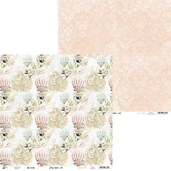 Piatek13 - Paper Truly Yours 04 P13-TRU-04 12x12