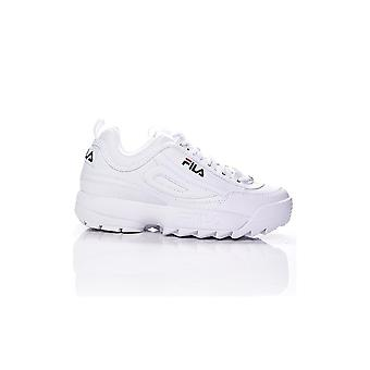 Fila Disruptor Low Min 101030201FG universal all year men shoes