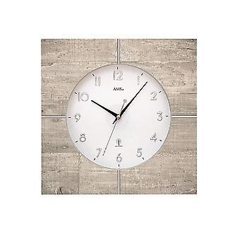 Reloj de pared Funk AMS - 5547