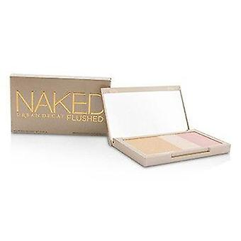 Urban Decay Naked Flushed - Naked (1x Blush 1x Bronzer 1x Highlighter) - 14g/0.49oz