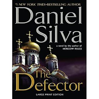 De overloper (Gabriel Allon Series #9)