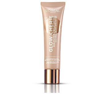 L'Oreal Make Up Glow Chérie Natural Glow Enhancer #02-light Glow For Women