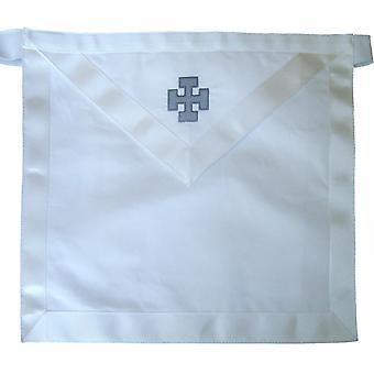 Masonic scottish rite 31st degree inspector inquisitor commander regalia apron