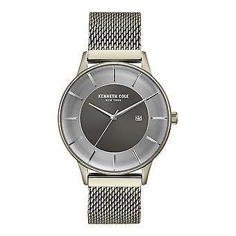Kenneth Cole New York KC50113001 Montre homme