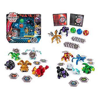 Action Figure Battle Bakugan 115062