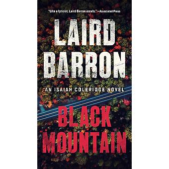 Black Mountain door Laird Barron
