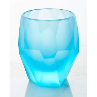Mario Luca Giusti Milly Frost Plastic Cup Turquoise