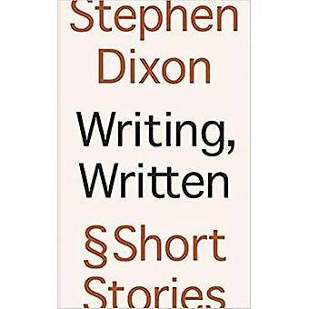 Writing - Written by Dixon - 9781683961727 Book
