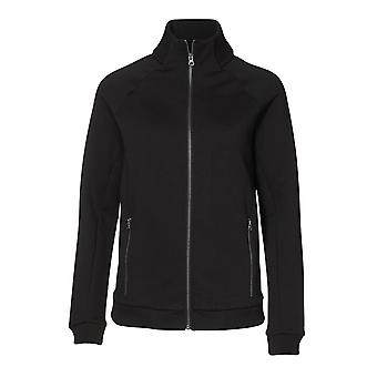 ID Womens/Ladies Regular Fit Full Zip Fleece Jacket