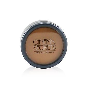 Cinema Secrets Ultimate Foundation Singles - # 404 (03a) (beige Peach Undertones) - 14g/0.5oz