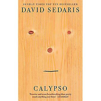 Calypso by David Sedaris - 9780349141893 Book