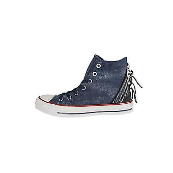 Converse CT Tri Zip HI 545021F universal todos os anos sapatos unissex