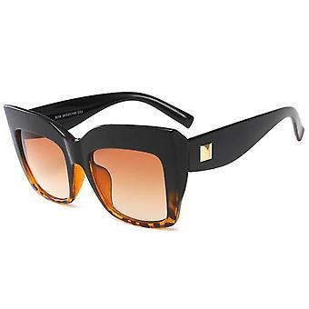 Ylimitoitettu cateye aurinkolasit UV400 Kylie