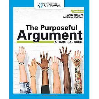 The Purposeful Argument - A Practical Guide by Harry Phillips - 978035