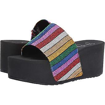 Jessica Simpson Faille Frauen's Sandale