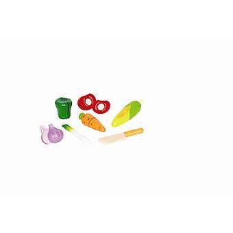 HAPE puutarha vihanneksia E3118
