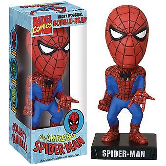Spider-Man Wacky Wobbler