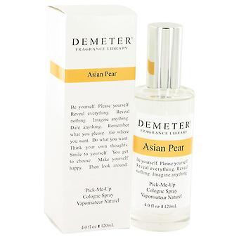 Demeter Asian Pear Cologne Spray (Unisex) Por Demeter 4 oz Cologne Spray