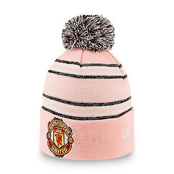 Новая эра Боммель Beanie KIDS шляпа - Манчестер