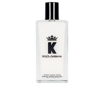 Dolce & Gabbana K By Dolce&gabbana Po holenie balzam 100 ml pre mužov