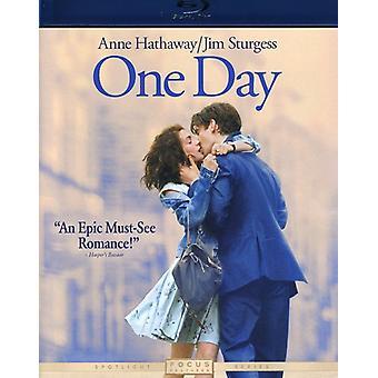 One Day [Blu-ray] [BLU-RAY] USA import