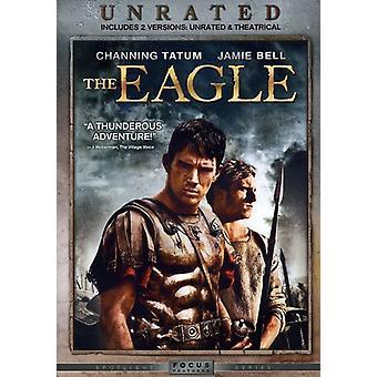 Eagle [DVD] USA import