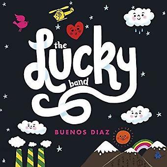 Buenos Diaz [CD] USA import