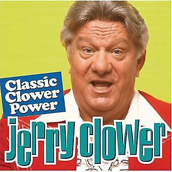 Jerry Clower - Classic Clower Power [CD] USA import
