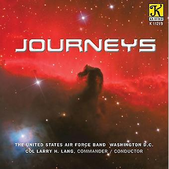 Bryant / Giroux / Hindemith / Nagao - Journeys [CD] USA import