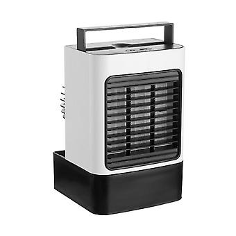Luftkonditioneringsfläkt - vit
