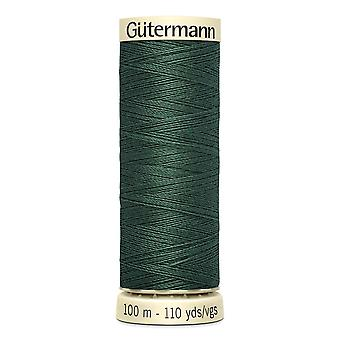 Gutermann Sew-all 100% Polyester Thread 100m Hand and Machine Colour Code  - 302